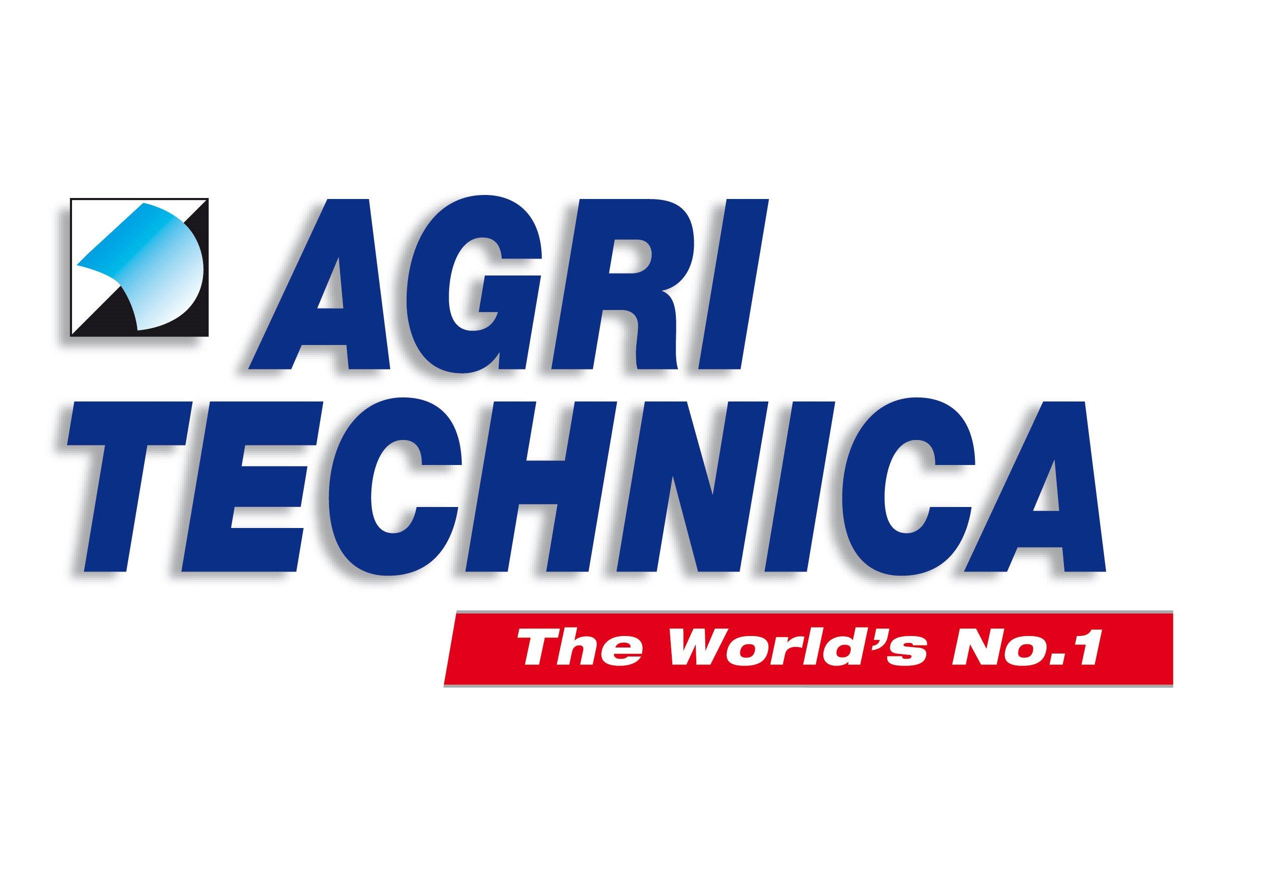 TCA fährt zur AGRITECHNICA